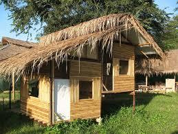 casas ecologicas bambu