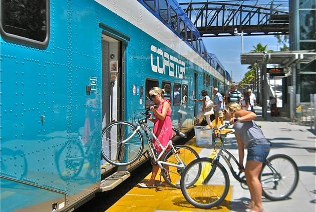 usar la bici como medio de transporte