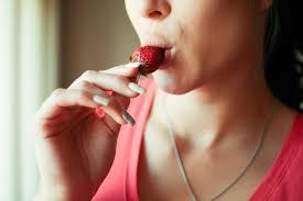 frutas organicas potente afrodisiaco